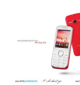 телефон alcatel 2005x
