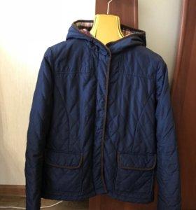 Женская демисезонная куртка!