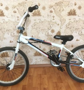 Велосипед BMX CRONUS Galaxy 4.0