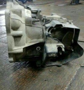 МКПП Форд Фокус 2