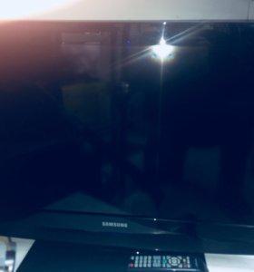 Телевизор TV Samsung, LE32B340F1W