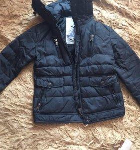 Куртка укороченная LTB