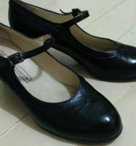 Туфли для фламенко