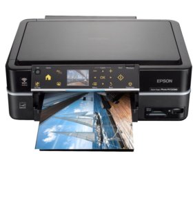 Принтер Epson PX720WD