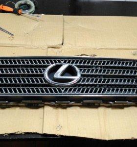 Решетка Lexus IS200, Altezza