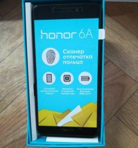 Honor 6A (SpaseGrey)