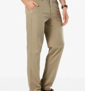 Мужские брюки Dockers размер 34/32