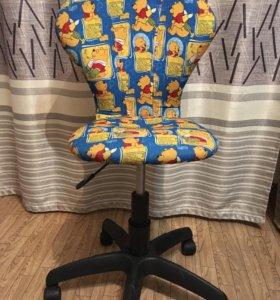 Кресло компьютерное детское
