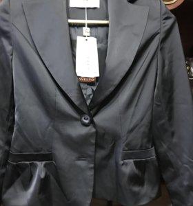 Пиджак новый срочно