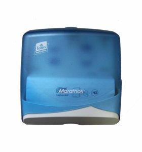 Диспенсер для листовых бумажных полотенец