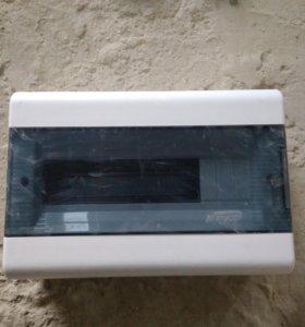 Щит TYCO 68012