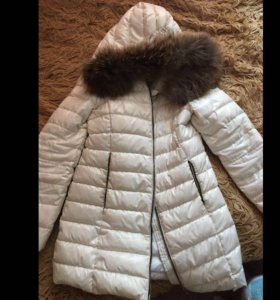 Пальто moncler 42-44