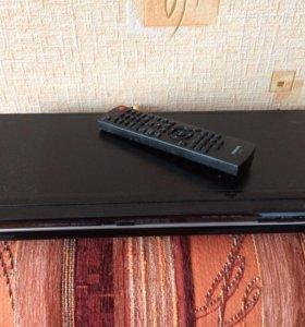 dvd плеер Toshiba SD-900KR