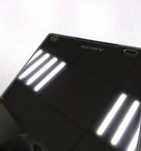 Sony Xperia Z5 Compact Gray