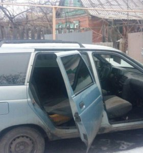 ВАЗ (Lada) 2113, 2002