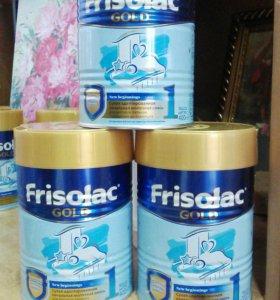 Молочная смесь Frisolac