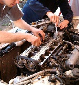 ремонт двс и подвески вашего автомобиля