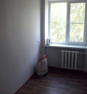 Квартира, 2 комнаты, 22.4 м²