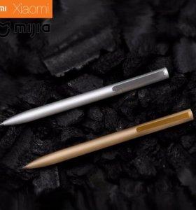 Шариковая ручка Xiaomi Mijia Metal Sign Pen