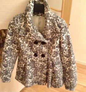 Пальто кашемир натуральный
