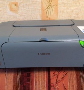 Принтер canon ip 3300