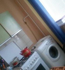 Квартира, 1 комната, 28.4 м²