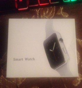 Продам/Обменяю Smart watch (Умные часы)