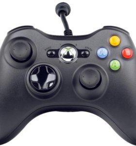 Геймпад от Xbox360 (проводной)