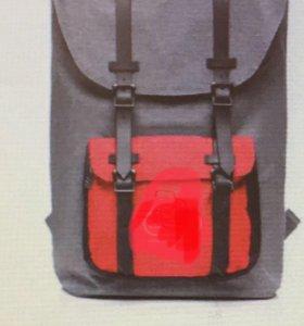 Рюкзак Новый Хорошего качества