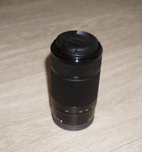 Sony SEL55210 (Sony E 55-210mm F4.5-6.3)