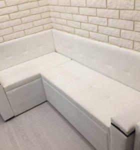 Кухонный уголок, диван