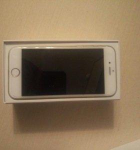 Продам iPhone 6 или обменяю на 6s