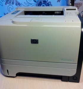 Лазерный принтер НР P2055dn