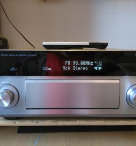 ресиверYamaha RX-A2010 AVENTAGE,9.2x220 Вт,17,2 кг