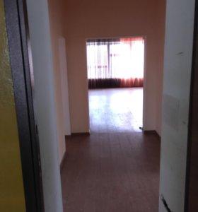 Квартира, 2 комнаты, 120 м²