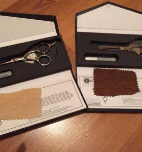 Ножницы ( парикмахерские)