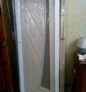 Дверь межкомнатная  новая.