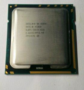 Xeon x5550