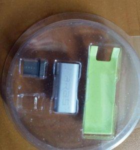 Магнитный переходник для зарядки телефона
