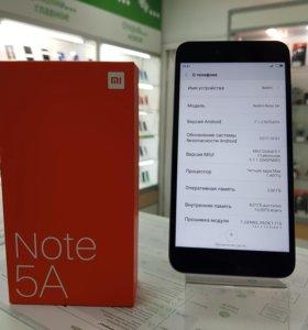 Xiaomi Redmond Note 5A