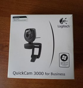Веб-камера QuickCam for Business
