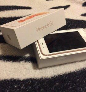 iPhone 6S , 64 Гб