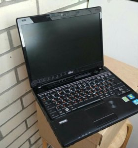 """12"""" core i5 японское качество Fujitsu P772"""