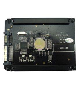 SSD картридер винчестер мультифлешка