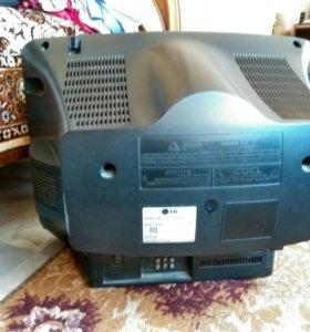 Телевизор LG CF-20D30
