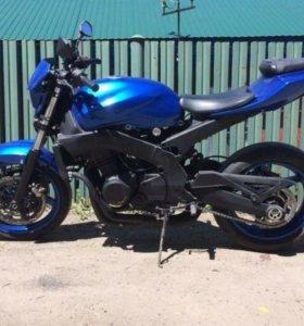Kawasaki Xanthus 400