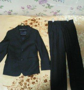 Школьный костюм 1-2 класс