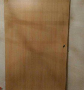 Двери межкомнатные, 90 см