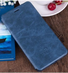 Чехол-книжка Mofi Vintage для Xiaomi Redmi Note 4x