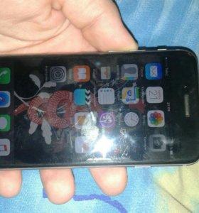 Айфон 6-64 гига